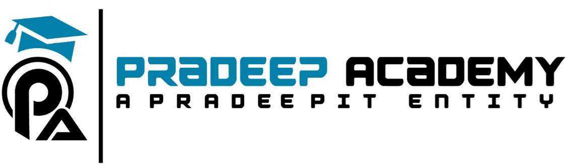 Pradeep Academy