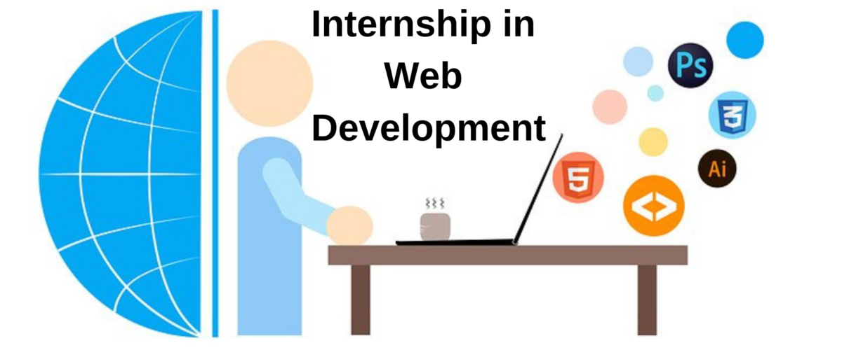 Internship in Web Development (1)