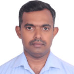 Profile photo of Krishna Lal M